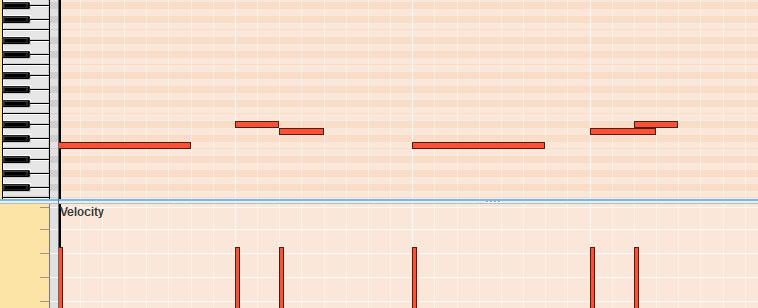 Deep House Subtone Frequencies
