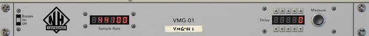 VMG 01 Sample delay